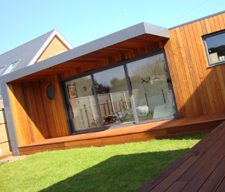 lymington builders